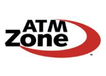 ATM zone logo