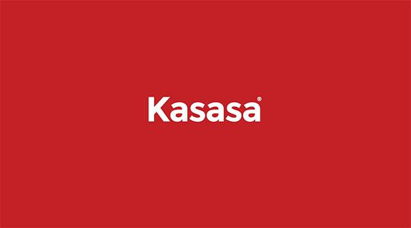 Red Kasasa logo