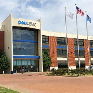 Dell OKFCU Branch